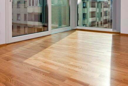 Stofvrij schuren renoveren houten vloeren hazekamp parketvloeren